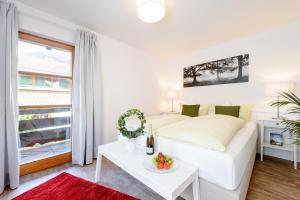 Ferienwohnung Ess, Apartments  Oberstdorf - big - 5