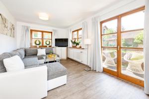 Ferienwohnung Ess, Apartments  Oberstdorf - big - 6