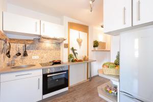 Ferienwohnung Ess, Apartments  Oberstdorf - big - 7