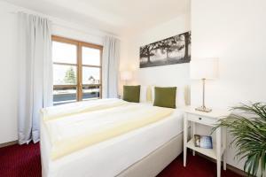 Ferienwohnung Ess, Apartments  Oberstdorf - big - 8