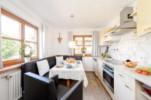 Ferienwohnung Ess, Apartments  Oberstdorf - big - 10