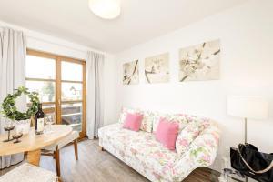 Ferienwohnung Ess, Apartments  Oberstdorf - big - 11