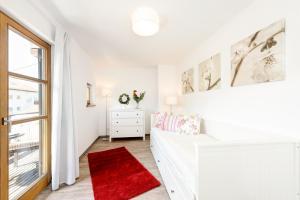 Ferienwohnung Ess, Apartments  Oberstdorf - big - 12