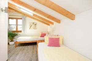 Ferienwohnung Ess, Apartments  Oberstdorf - big - 13