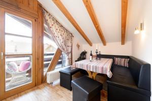 Ferienwohnung Ess, Apartments  Oberstdorf - big - 14
