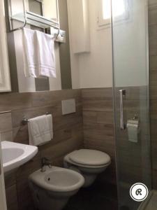 Appartamenti Villa Tonni, Апартаменты  Габичче-Маре - big - 24