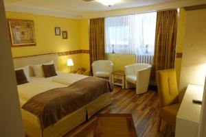 Souterrain Double Room