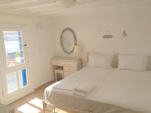 Only yours , Mykonos, Apartments  Paraga - big - 60