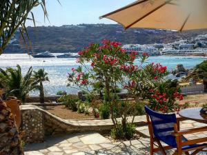 Only yours , Mykonos, Apartments  Paraga - big - 54