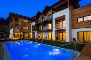 Mölgg Dolomites Residence - AbcAlberghi.com