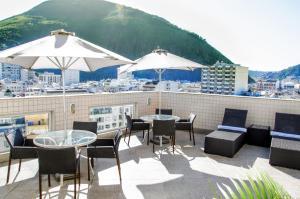 Hotel Vilamar Copacabana (1 of 35)