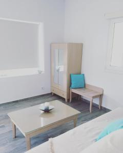 Only yours , Mykonos, Apartments  Paraga - big - 15