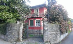 Casa Orisca - AbcAlberghi.com