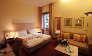 Hotel Alte Mark, Hotels  Hamm - big - 23