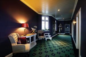 Hotel Alte Mark, Hotels  Hamm - big - 22
