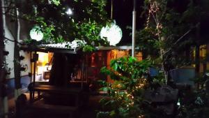 La Posada del Tope, Locande  Liberia - big - 19