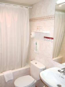 Hotel Urogallo, Hotely  Vielha - big - 10