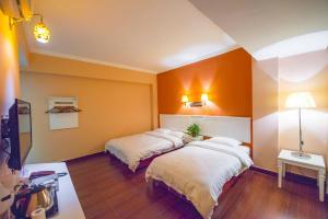 Lucy's Hotel, Отели  Яншо - big - 18