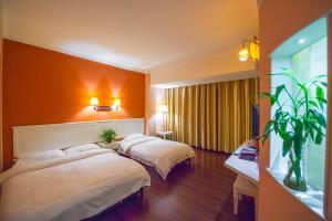 Lucy's Hotel, Отели  Яншо - big - 16