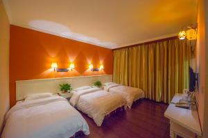 Lucy's Hotel, Отели  Яншо - big - 25