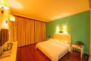 Lucy's Hotel, Отели  Яншо - big - 24