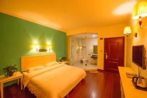 Lucy's Hotel, Отели  Яншо - big - 23