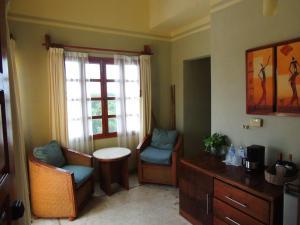 Hotel Meson del Marques, Hotels  Valladolid - big - 32