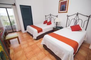 Hotel Meson del Marques, Hotels  Valladolid - big - 24