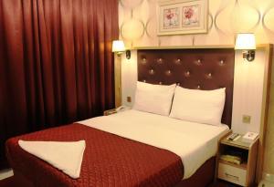 Sutchi Hotel, Hotely  Dubaj - big - 9
