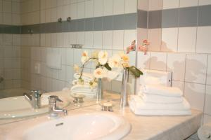 Hotel Arkadia, Residence  Friedrichsdorf - big - 21