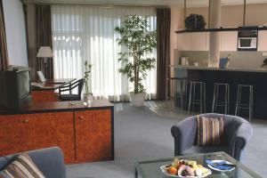 Hotel Arkadia, Residence  Friedrichsdorf - big - 22