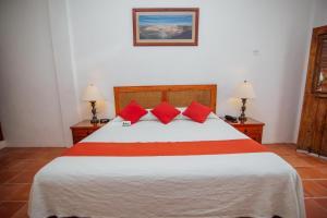 Hotel Meson del Marques, Hotels  Valladolid - big - 20