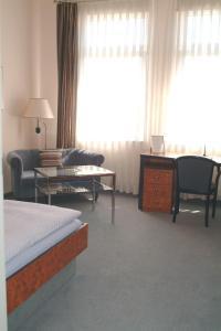 Hotel Arkadia, Residence  Friedrichsdorf - big - 18