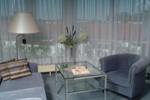 Hotel Arkadia, Residence  Friedrichsdorf - big - 19