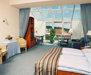Hotel Arkadia, Residence  Friedrichsdorf - big - 20
