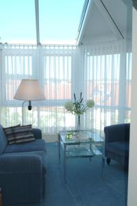 Hotel Arkadia, Residence  Friedrichsdorf - big - 23