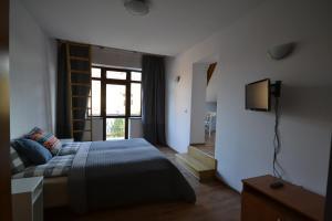 Apartamenty Beliny 18, Apartmanok  Krakkó - big - 48