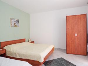 Apartments Fumić, Ferienwohnungen  Mandre - big - 6