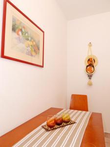 Apartments Fumić, Ferienwohnungen  Mandre - big - 9