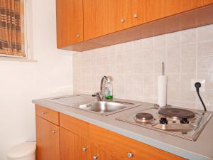 Apartments Fumić, Ferienwohnungen  Mandre - big - 11