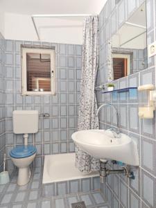 Apartments Fumić, Ferienwohnungen  Mandre - big - 12