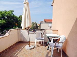 Apartments Fumić, Ferienwohnungen  Mandre - big - 14