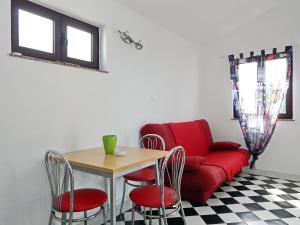 Apartments Fumić, Ferienwohnungen  Mandre - big - 16
