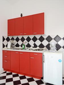 Apartments Fumić, Ferienwohnungen  Mandre - big - 19