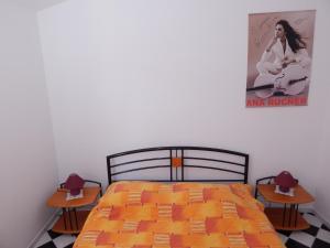 Apartments Fumić, Ferienwohnungen  Mandre - big - 21