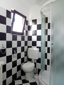 Apartments Fumić, Ferienwohnungen  Mandre - big - 22