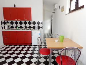 Apartments Fumić, Ferienwohnungen  Mandre - big - 25