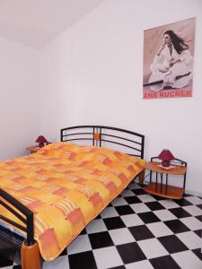 Apartments Fumić, Ferienwohnungen  Mandre - big - 27