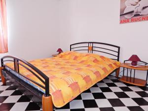 Apartments Fumić, Ferienwohnungen  Mandre - big - 28