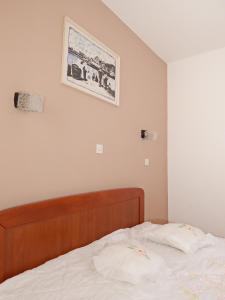 Apartments Fumić, Ferienwohnungen  Mandre - big - 3